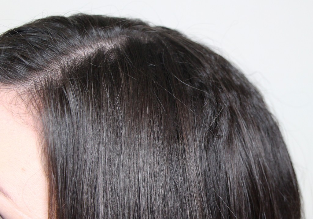Hair Volumizing : Voloom Hair Volumizing Iron Review After