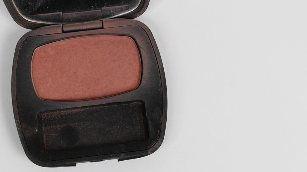BareMinerals Ready Blush in The Confession Review