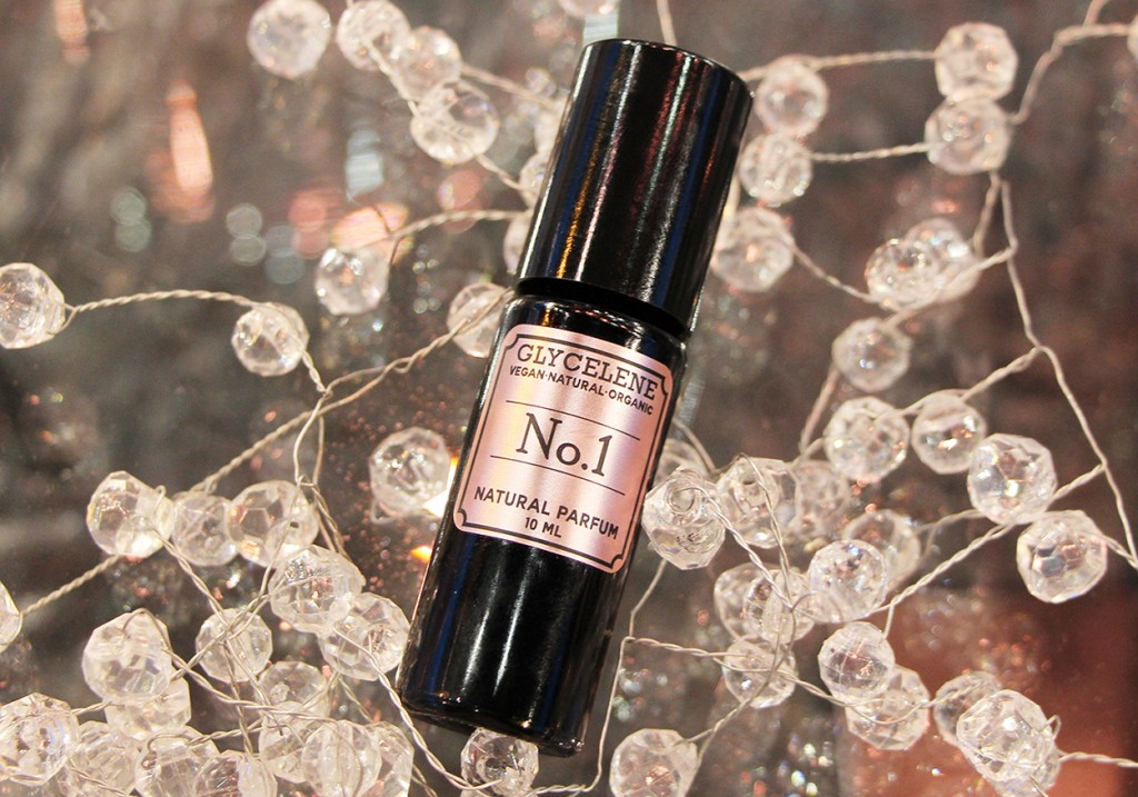 ISSE Long Beach 2015 Glycelene No. 1 Natural Parfum Oil