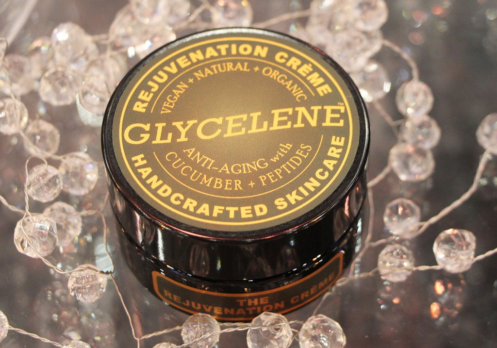ISSE Long Beach 2015 Glycelene The Rejuvenation Creme