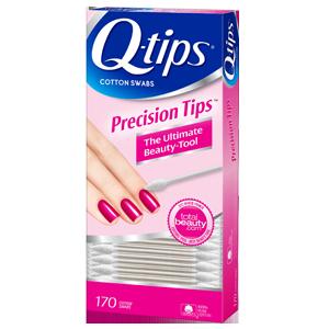 Precision Q Tips Review