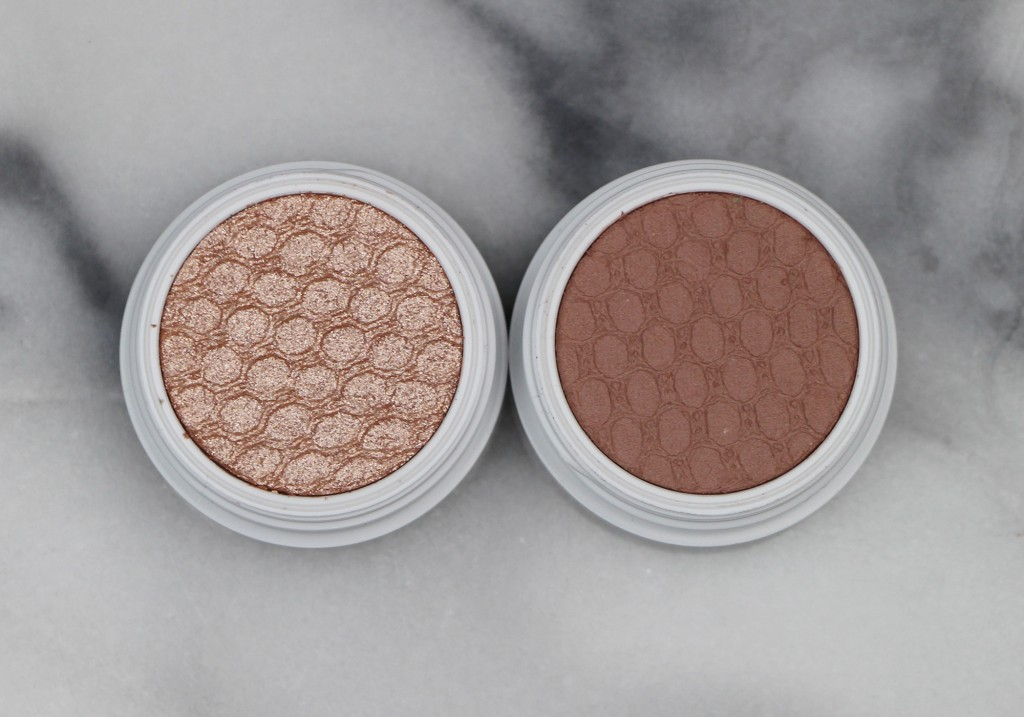 ColourPop Super Shock Shadow Lovely Hanky Panky Review