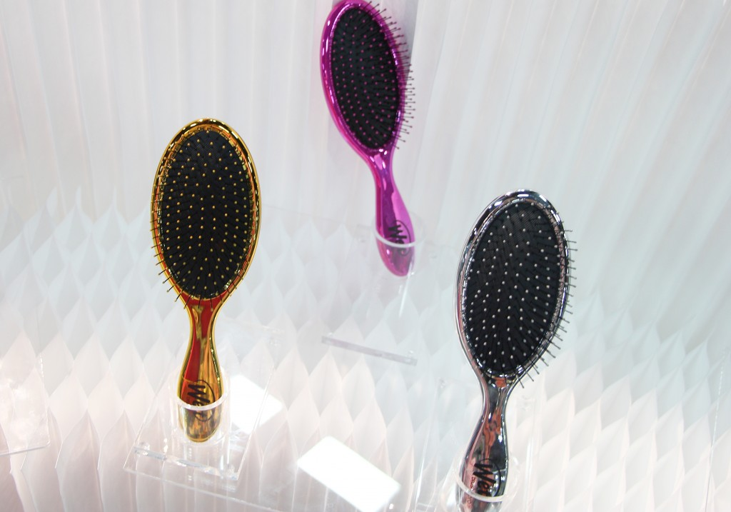 The Wet Brush Hair at Cosmoprof North America 2015 in Las Vegas