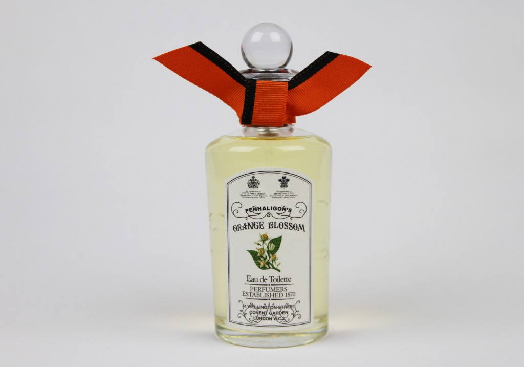 Penhaligon's Orange Blossom Eau De Toilette Review