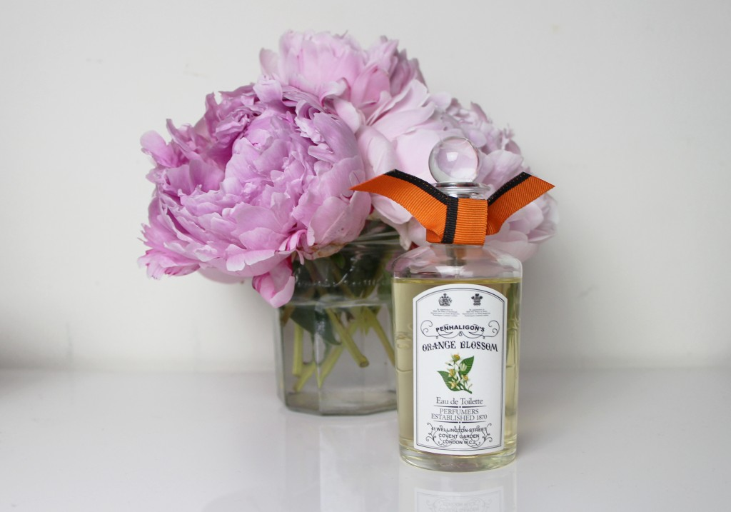 Penhaligon's Orange Blossom Eau De Toilette Review 4