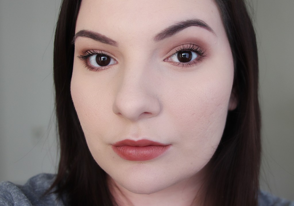 Too Faced Chocolate Bon Bons Eye Shadow Palette Review & Swatches 6