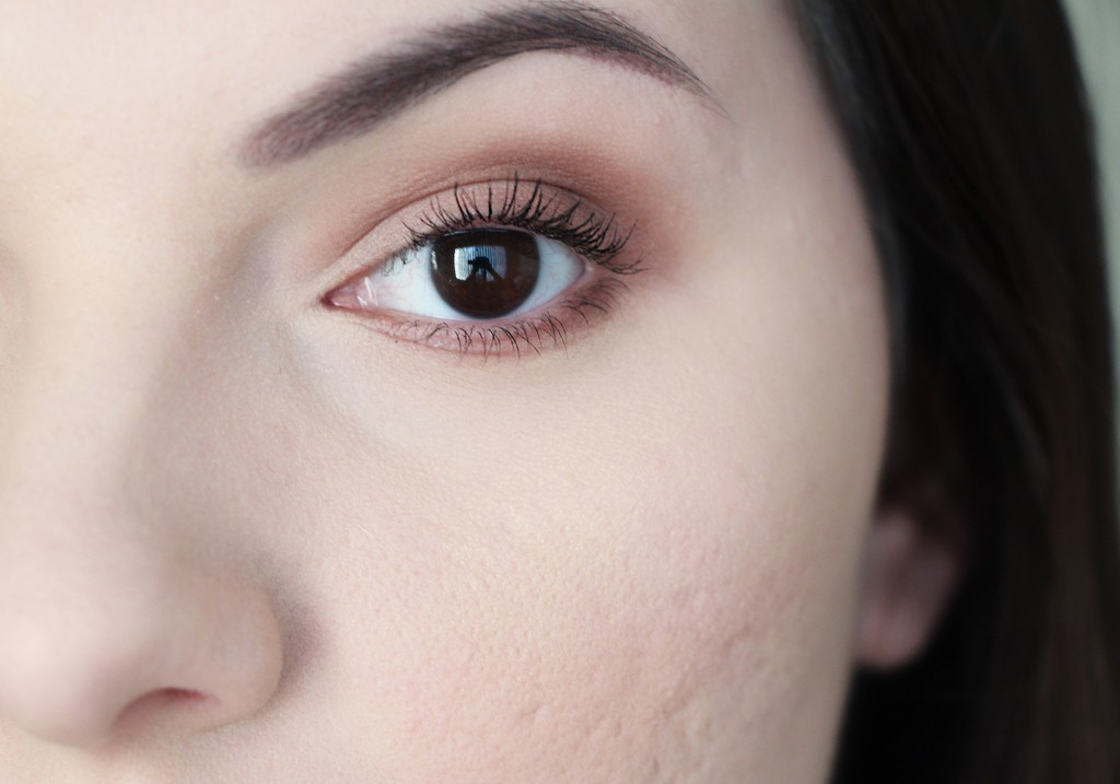 Too Faced Chocolate Bon Bons Eye Shadow Palette Review & Swatches 7