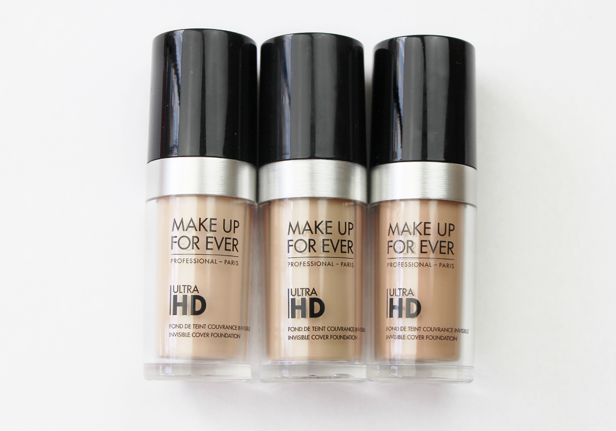 make up for ever ultra hd foundation review : Olivia Frescura : Beauty ...