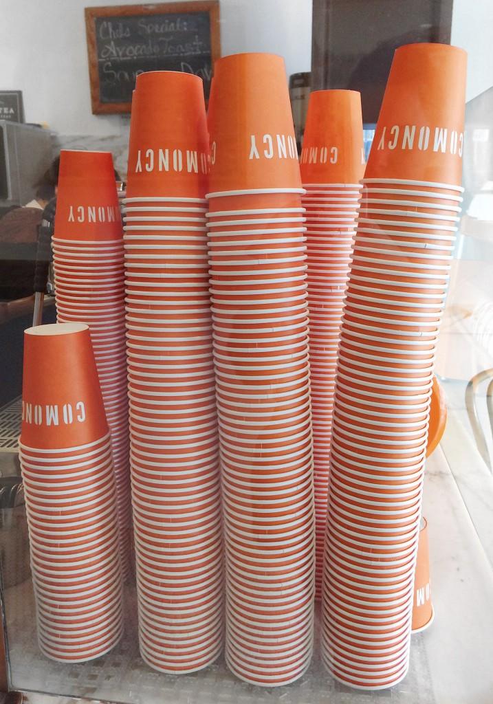 Comoncy Cafe Los Angeles Beverly Hills Review Olivia's Espresso Fix 2