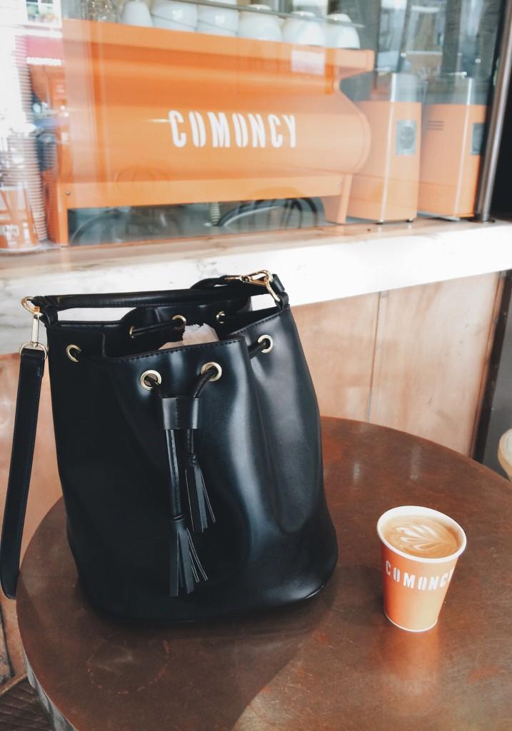 Comoncy Cafe Los Angeles Beverly Hills Review Olivia's Espresso Fix 4