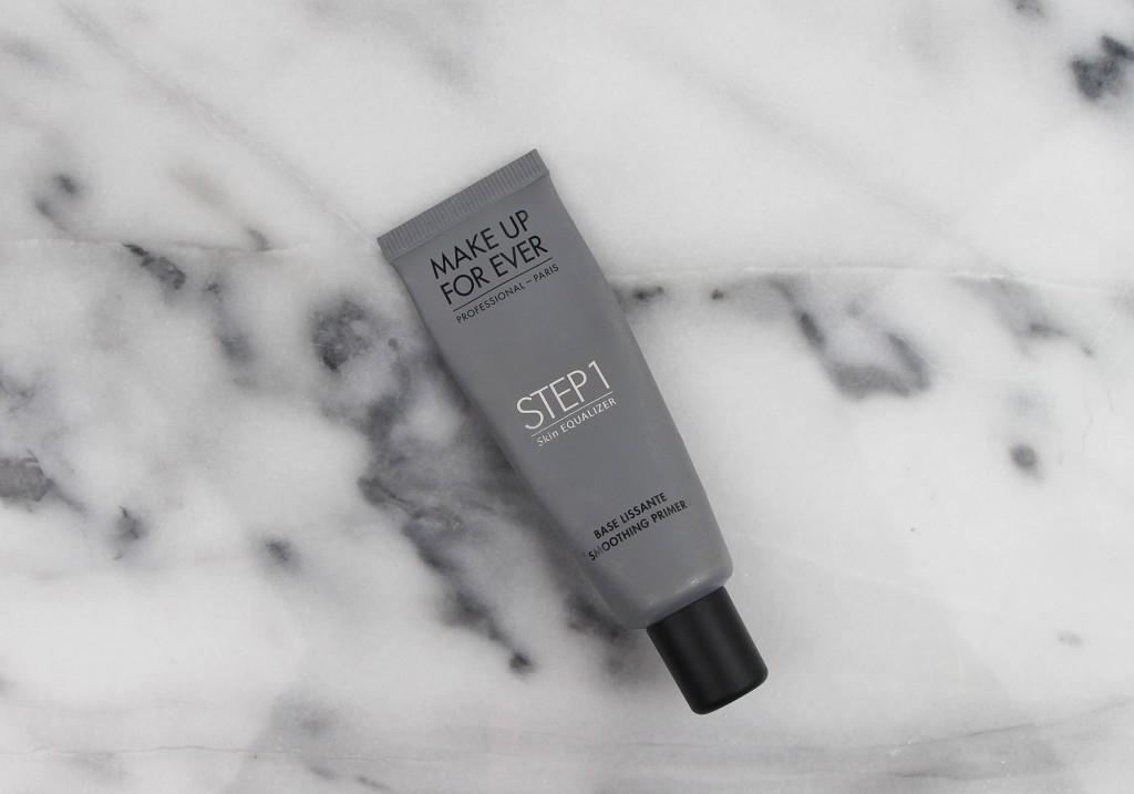Make Up For Ever Step 1 Skin Equalizer Smoothing Primer