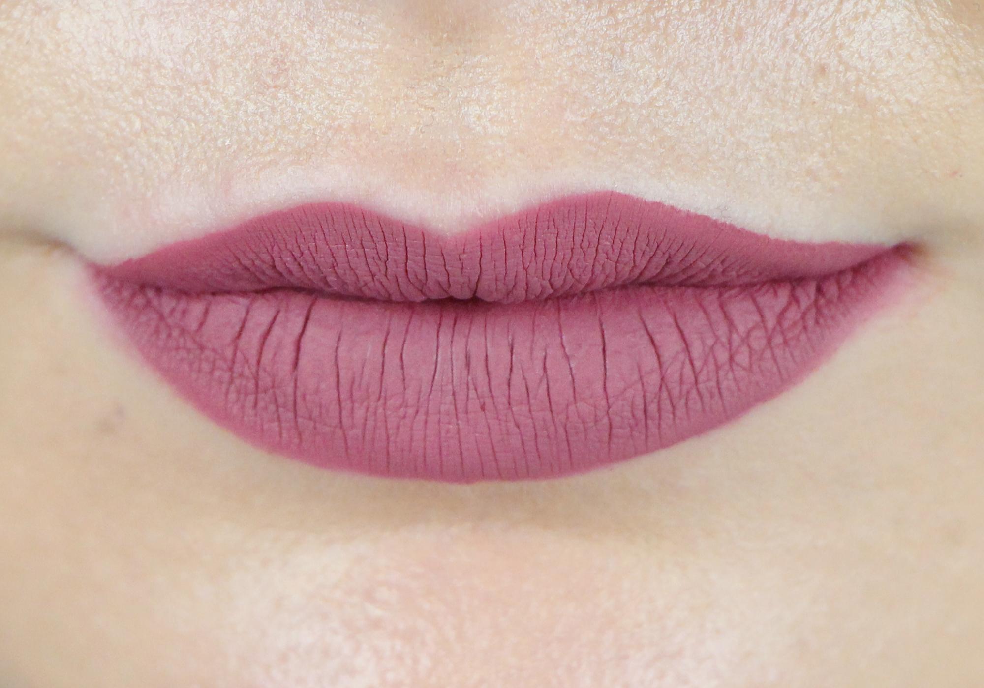 Exceptionnel Kylie Lip Kit by Kylie Jenner Posie K Liquid Lipstick Lip Liner  LN76