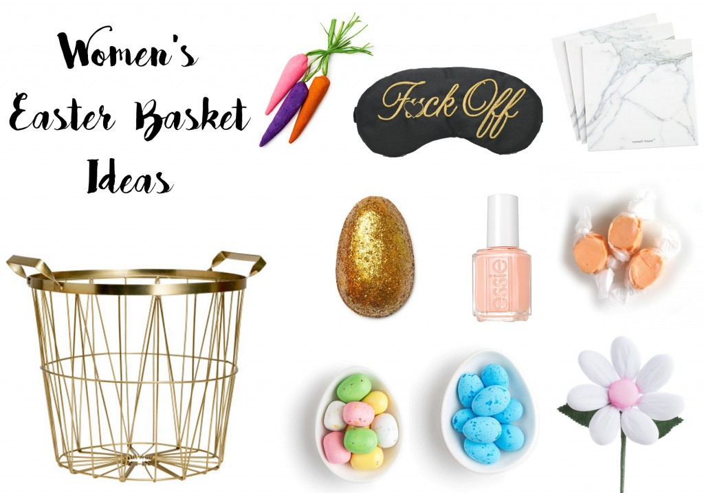 Alternative Easter Gifts For Adults
