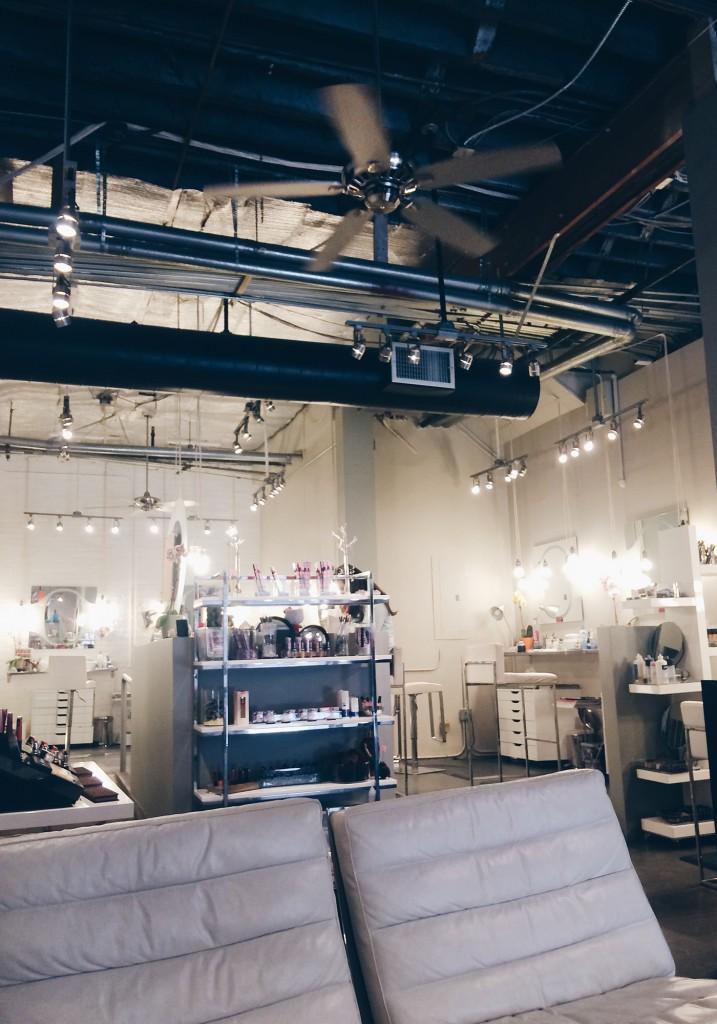 Zoey Van Jones Brow Studio In Pasadena