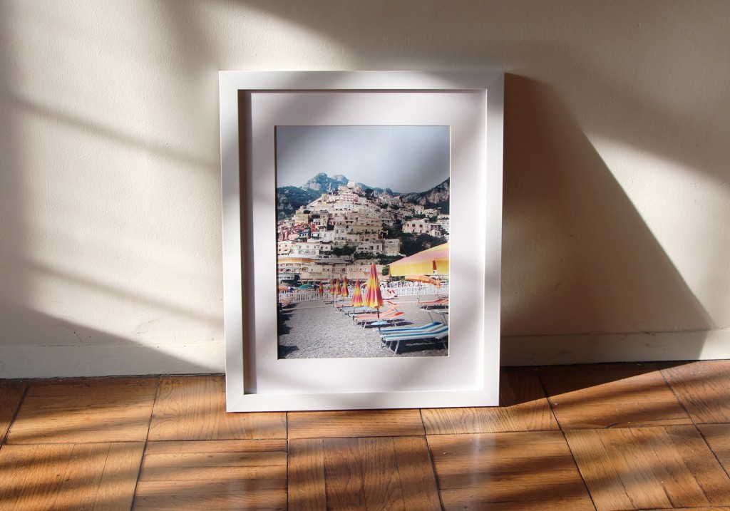 Frame Your Own Photos With Framed Art - custom art framing review