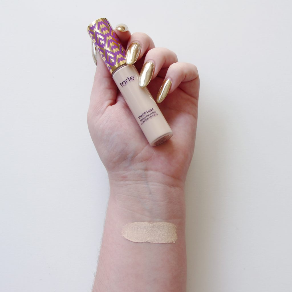 tarte-cosmetics-double-duty-beauty-shape-tape-contour-concealer-in-fair-neutral-review-swatch