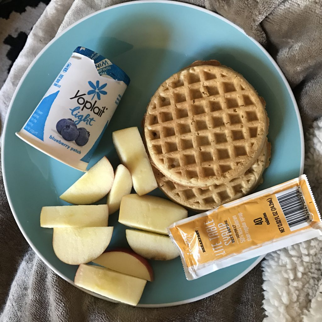 Jenny Craig Meal Plan Review Breakfast