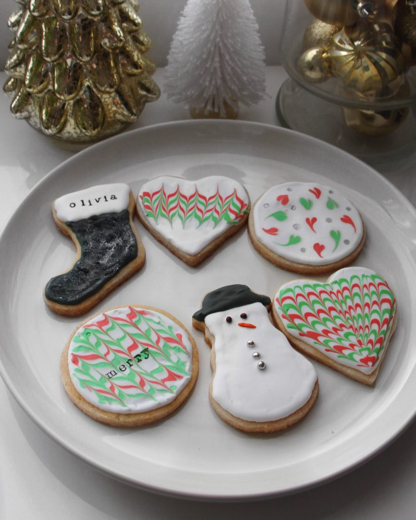 How To Decorate Christmas Sugar Cookies Tips And Recipe